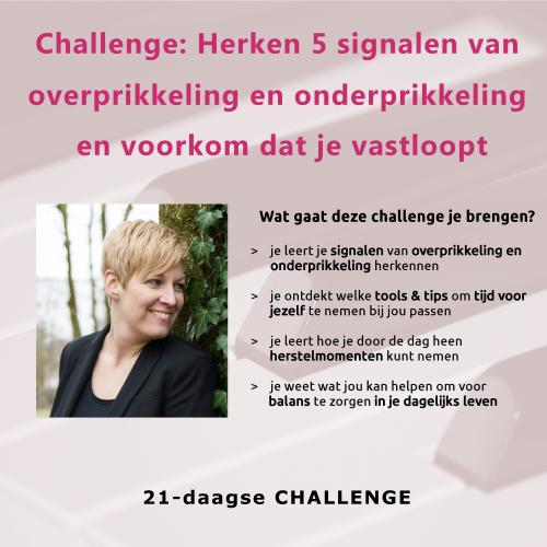 21-daagse challenge